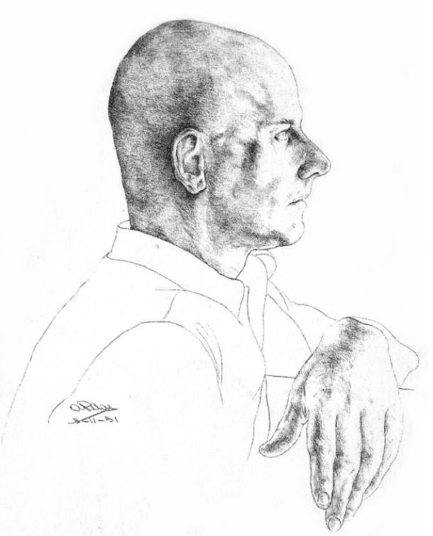 El loco: Francisco Tario
